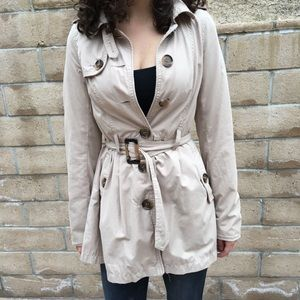 Forever 21 Jackets & Coats - Perfect Fall Trench Coat